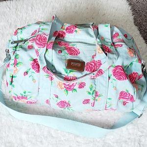VS PINK Weekender Duffel Bag